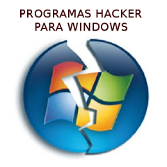 Descargar Programas gratis para hackear en Windows
